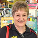 Wendy at Office Choice Deniliquin